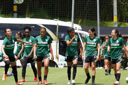 Atlético Nacional reportó cinco casos positivos por covid-19 en su plantel femenino | Futbol Colombiano | Fútbol Femenino