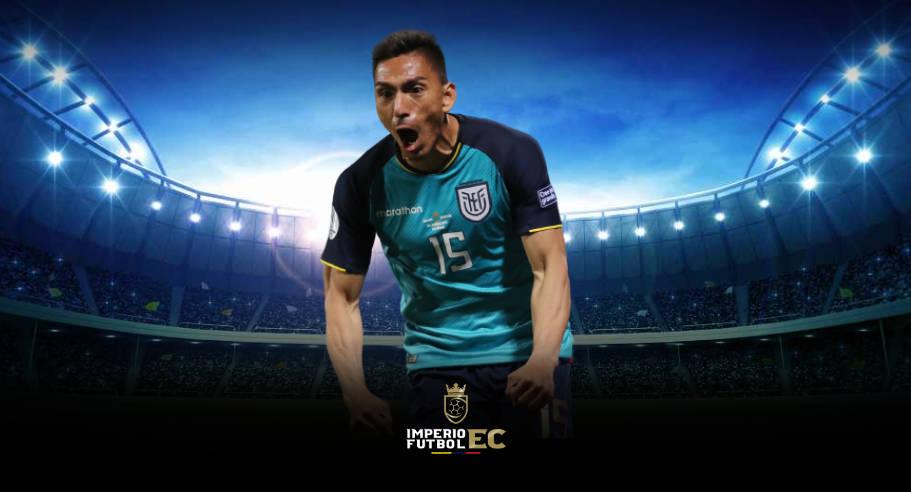 Ángel Mena fue tajante al decir que Ecuador merecía la clasificación en la Copa América