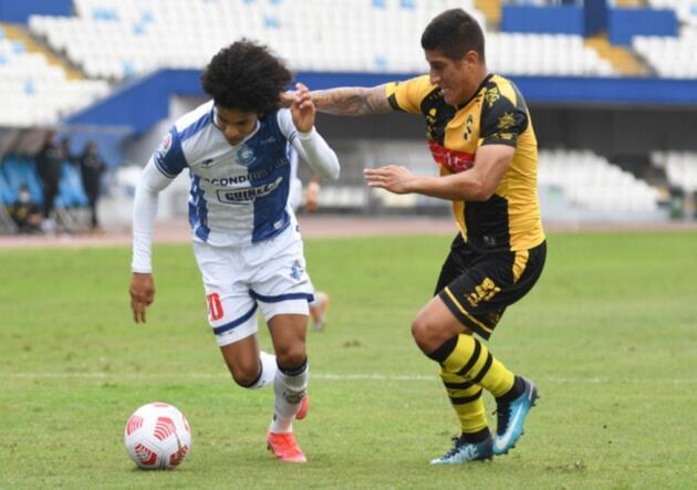 » Coquimbo y Antofagasta igualaron sin goles por Copa Chile