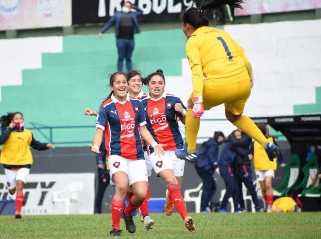 Paraguay: Apertura2021 – Final de grueso calibre