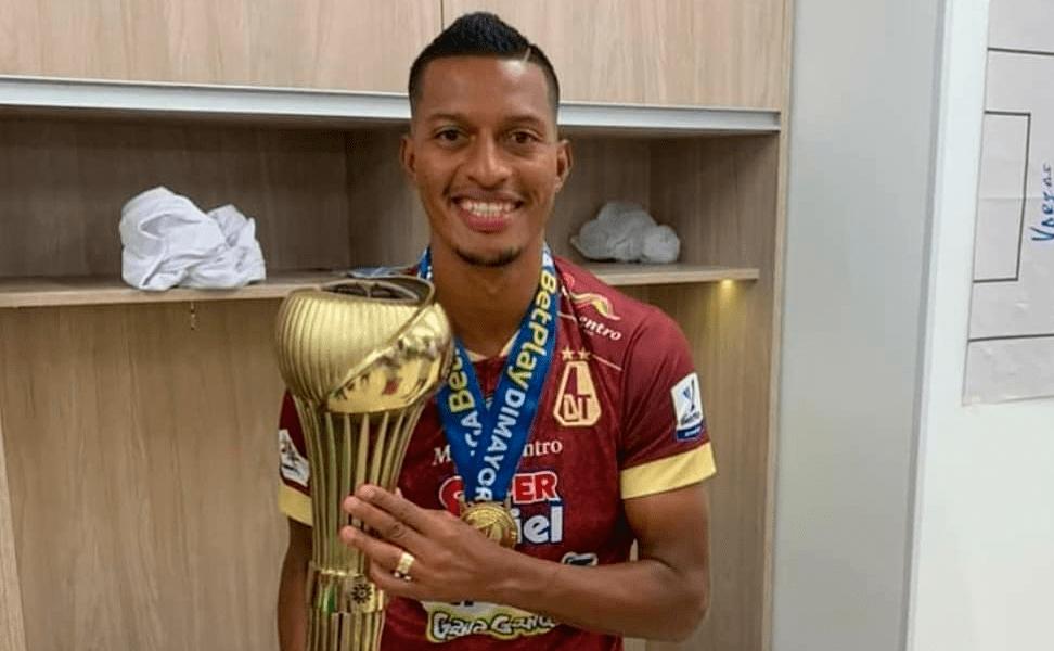 El ecuatoriano John Narváez campeón en Colombia con Tolima (VIDEO)