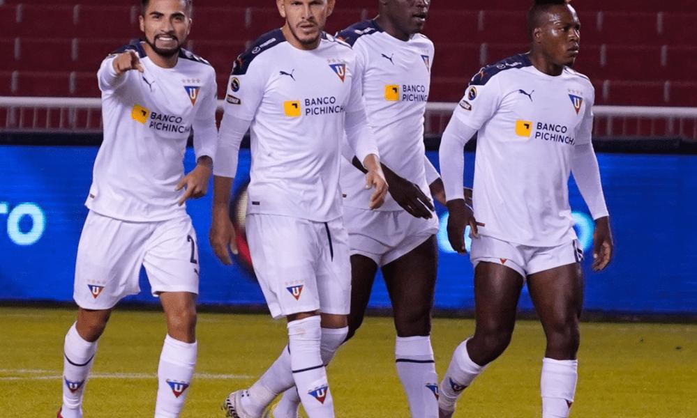 Liga de Quito pierde a uno de sus jugadores principales
