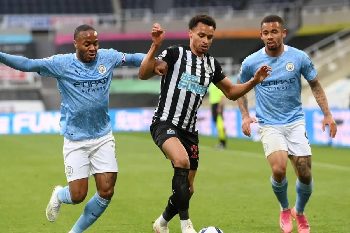 Newcastle United acuerda nuevo contrato con Jacob Murphy