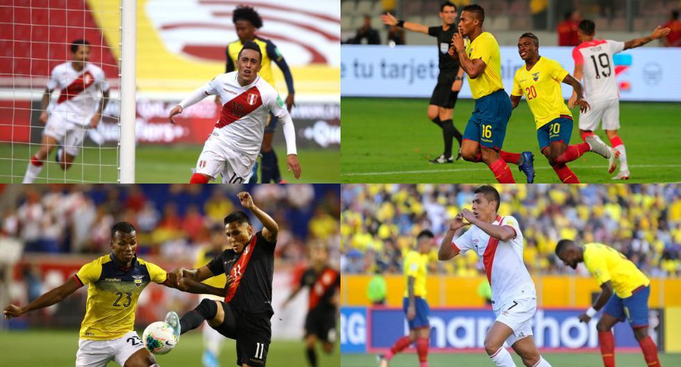 ¿Se mantendrá la racha? Así le fue a Perú contra Ecuador en la era Ricardo Gareca