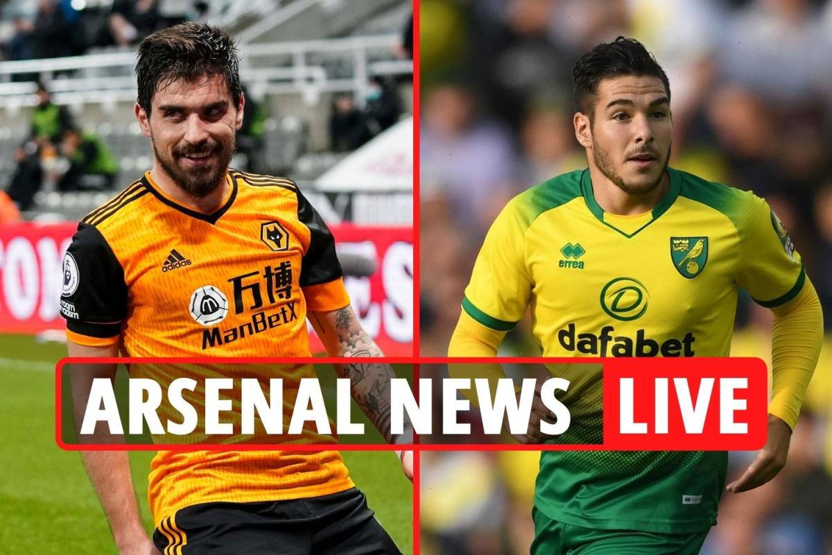 Arsenal traspaso noticias EN VIVO: acercamiento de Rubén Neves, Buendia acuerda términos con Aston Villa, Arteta habla sobre Odegaard
