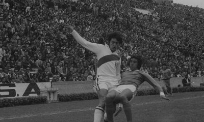 Descansa en paz, Eleazar Soria: el campeón de la Copa América 1975 falleció a los 73 años [FOTOS]