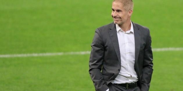"Sylvinho elogia la actitud del Corinthians en la victoria sobre América-MG: ""El equipo respondió muy bien"""