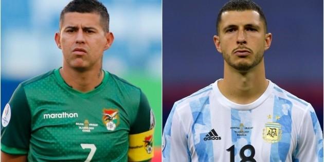 Bolivia x Argentina: sigue en tiempo real el minuto a minuto EN VIVO y ONLINE del partido de la Copa América    Fútbol EN VIVO