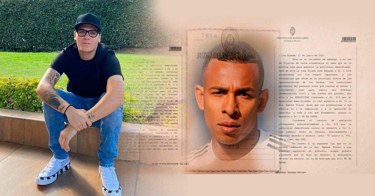"""del """"Villa puede ir preso"""" a la situación de Juanfer Quintero"""