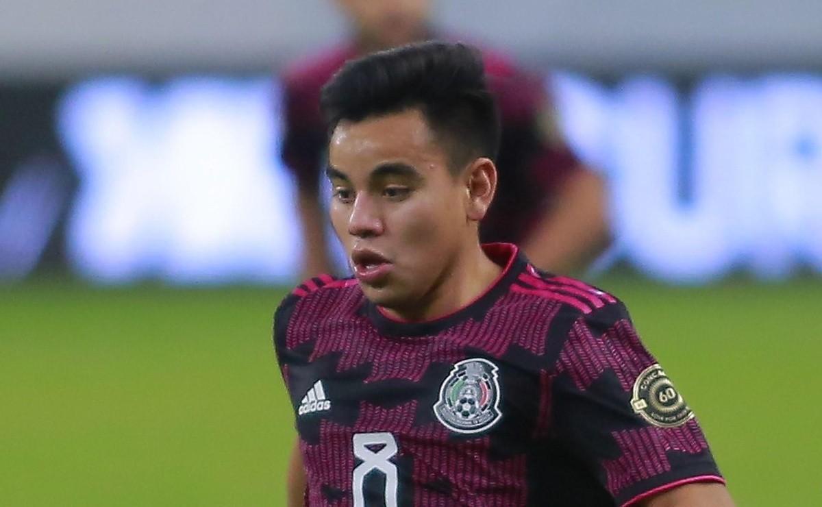 Selección Mexicana: Carlos Rodríguez, con la mira puesta en el Oro Olímpico en Tokio