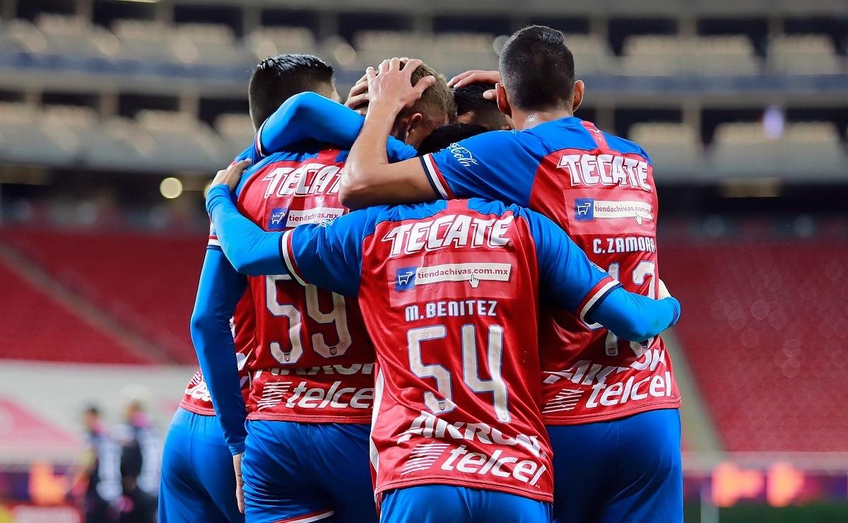 Liga MX: Alebrijes de Oaxaca anuncia un refuerzo proveniente de las Chivas
