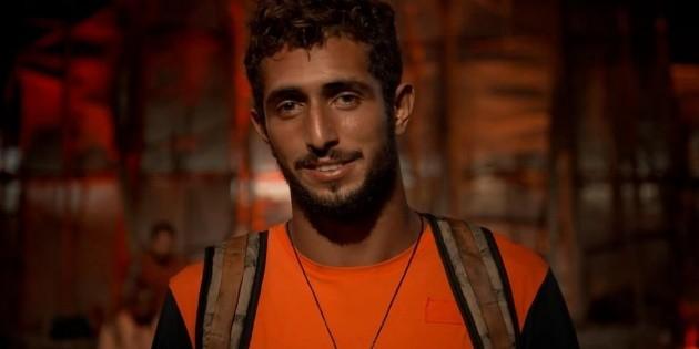 No Limite: Lucas Chumbo es el cuarto eliminado del reality show |  Sin limites