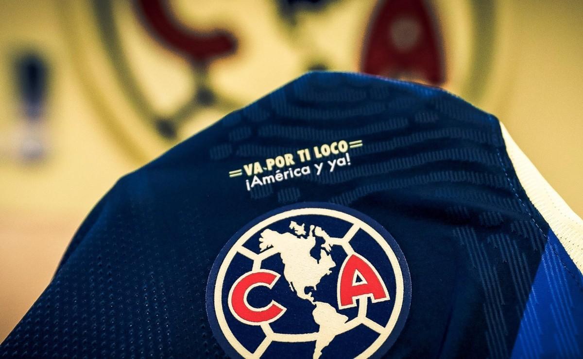 Club América: Futbolistas de las Águilas se unen para alentar a un fan convaleciente