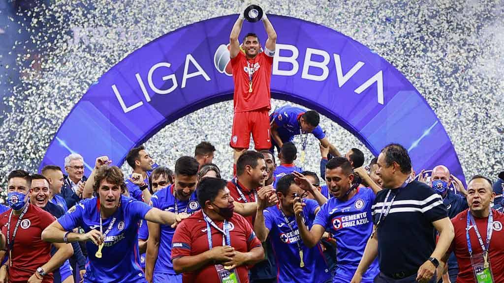 Cruz Azul: Lo que debe hacer para conseguir el Bicampeonato de Liga MX