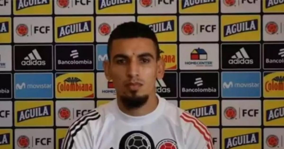 daniel munoz foto captura de video | Últimas Noticias Futbol Mundial