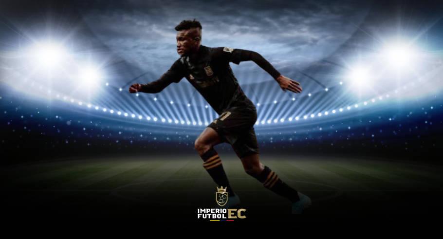 El ecuatoriano José Cifuentes cambiaría a club grande del fútbol internacional