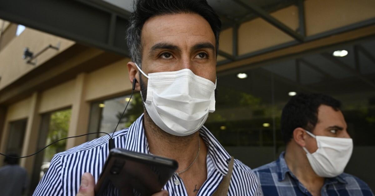 leopoldo luque foto afp medico de maradona   Últimas Noticias Futbol Mundial