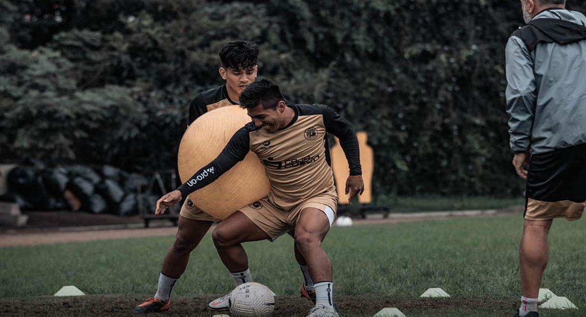 Cusco FC jugará dos amistosos previo al inicio de la Fase 2