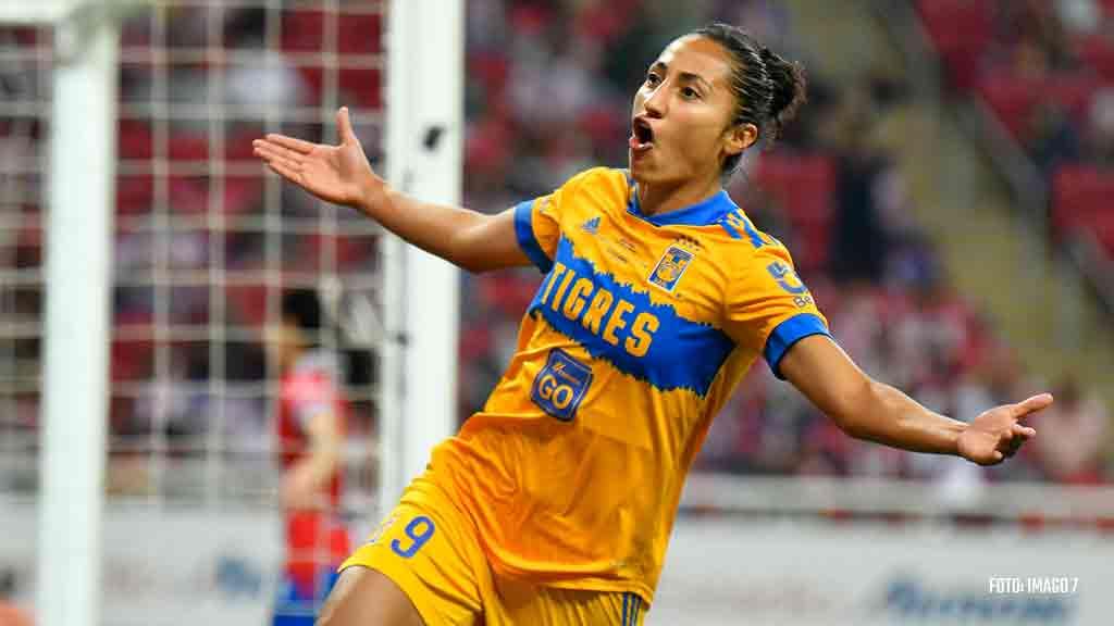 Liga MX Femenil: Las jugadoras que han llegado de Europa a México
