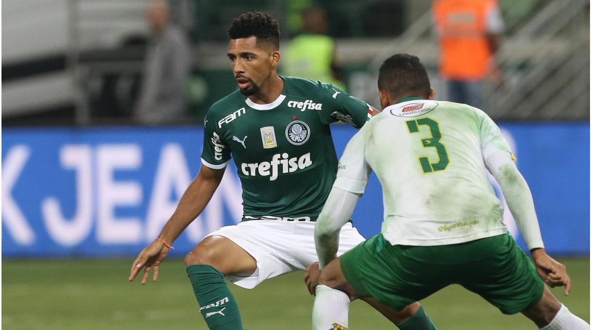 Una nueva baja: el Barça rescinde el contrato de Matheus Fernandes