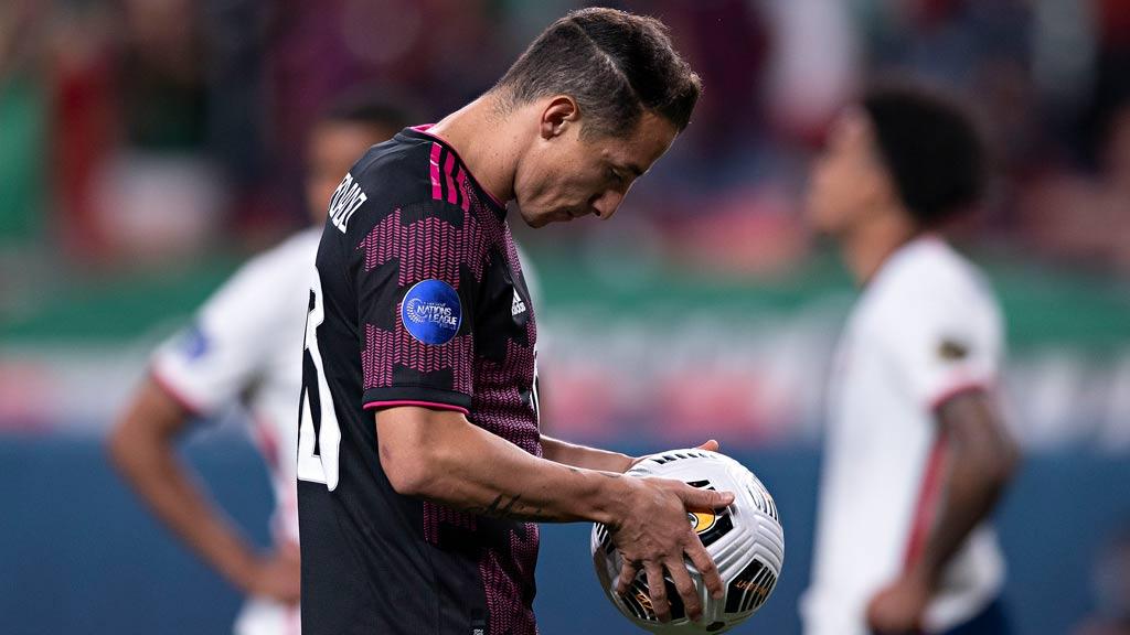 México vs Honduras: Cuándo y a qué hora es el próximo juego del Tri, tras perder ante Estados Unidos