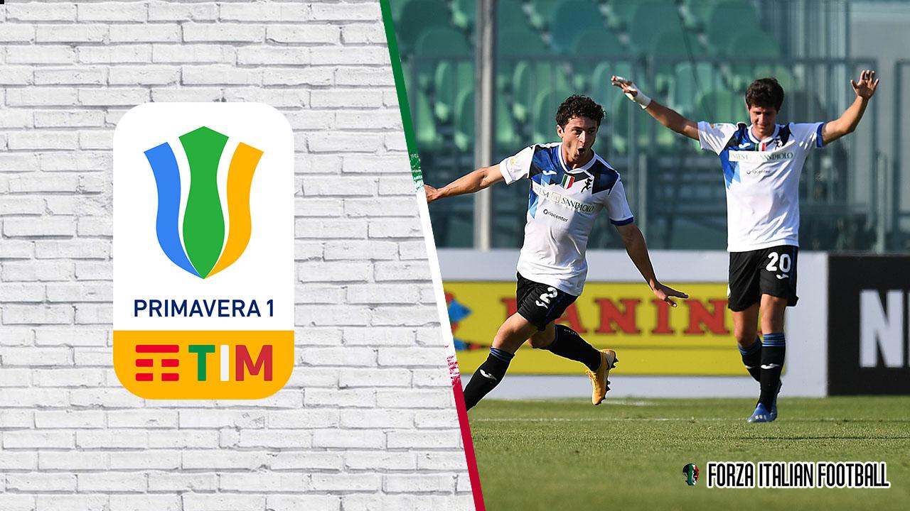Ronda de primavera: Empoli derrota en el Inter en un dramático encuentro y se enfrenta al Atalanta en la final