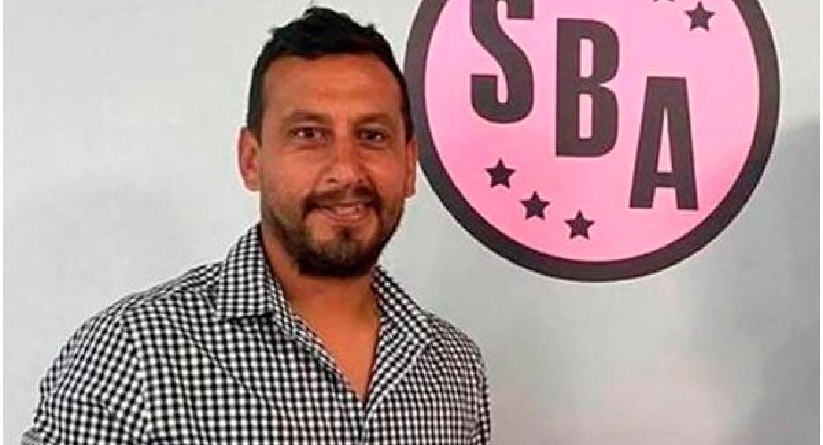 Sport Boys confirmó la salida de Renzo Sheput en la gerencia deportiva