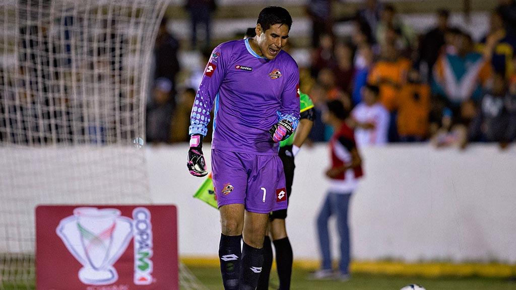 Sergio Arias, el Campeón del Mundo que nunca debutó en Liga MX