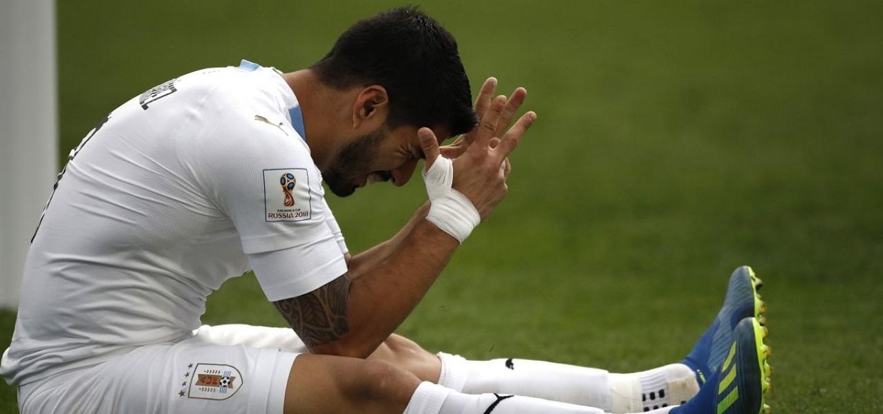 Escándalo en la Selección Uruguaya provocó el despido de un integrante - Regate.cl