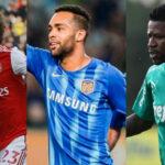¿Encajan en tu equipo?  Vea a los 20 jugadores brasileños más valiosos sin club - Galerías