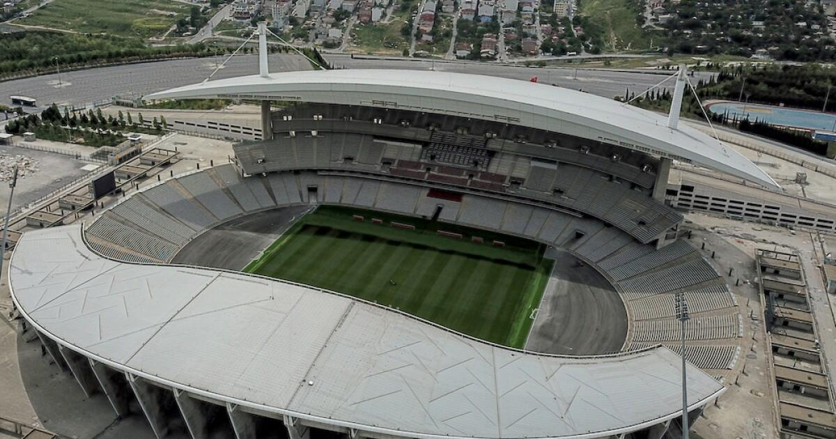 ¿La tercera será la vencida? Estambul, seleccionada para la final de la Champions League en 2023