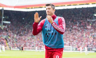 ¿Lewandowski al Real Madrid?  ¿Reacción en cadena de transferencias potenciales a la espera de suceder?