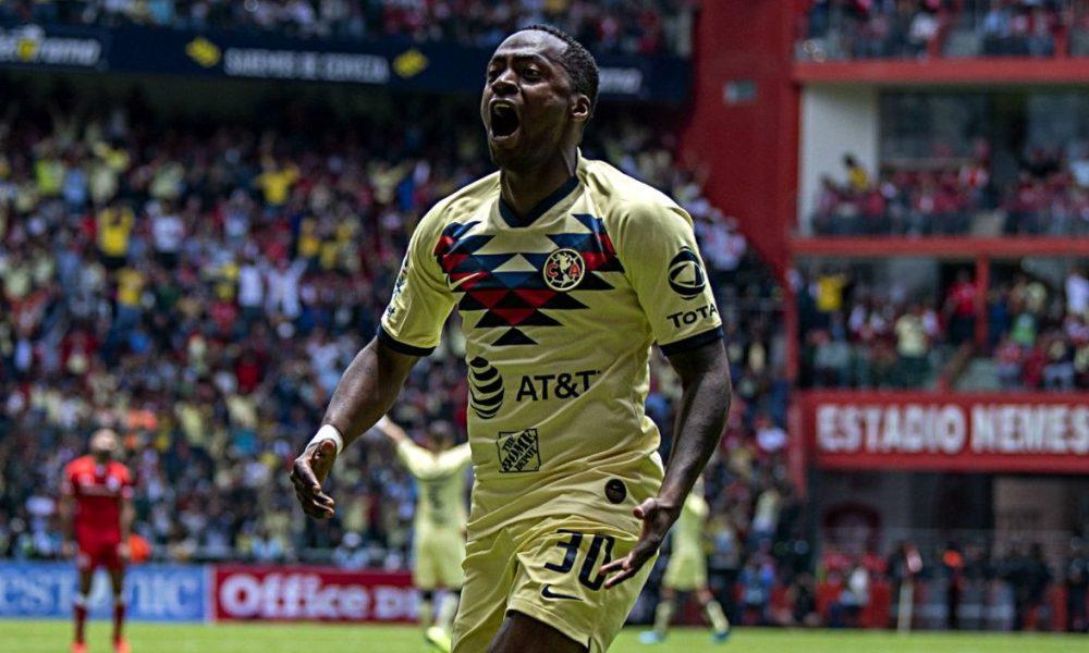 ¿Nueva oportunidad para Renato Ibarra en el América de México?
