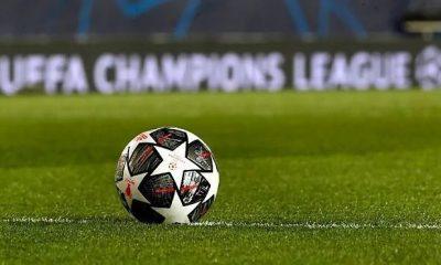 ¿Quién juega contra quién en la tercera ronda de clasificación de la Champions?