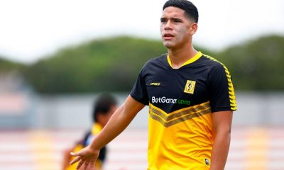 ¿Yuriel Celi se va ya al fútbol del exterior?