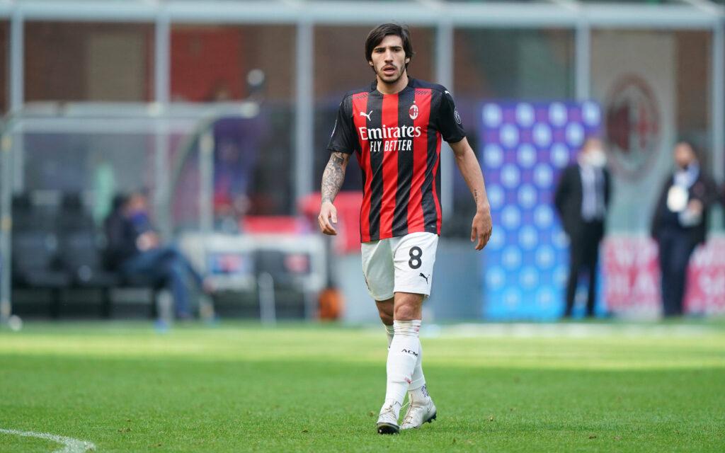 OFICIAL: El Milan se hace con Tonali a título definitivo
