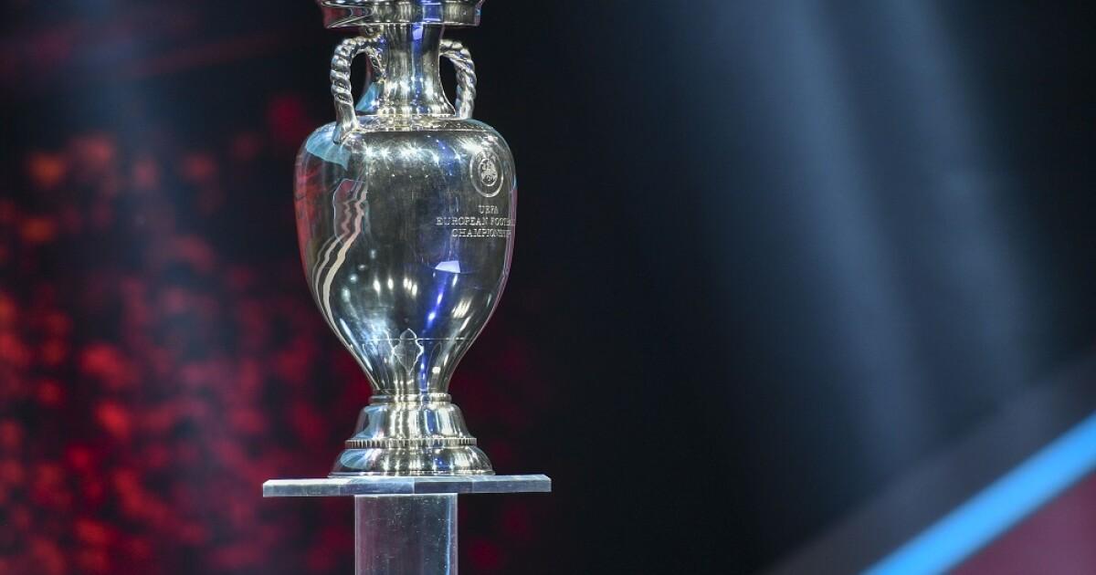 1626130790 trofeo eurocopa 2020. foto afp | Últimas Noticias Futbol Mundial