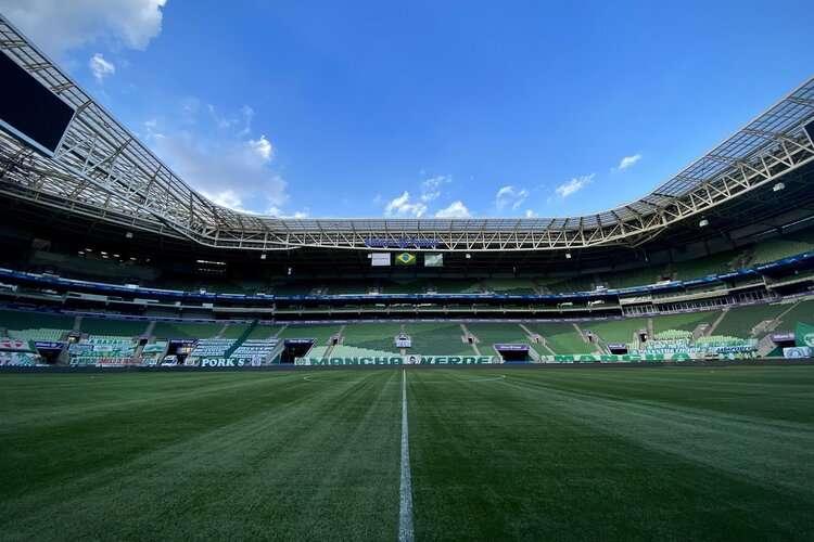 Palmeiras x Santos: sepa dónde ver el clásico del brasileño