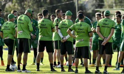 Después de contratar a 15 jugadores, América sigue buscando refuerzos