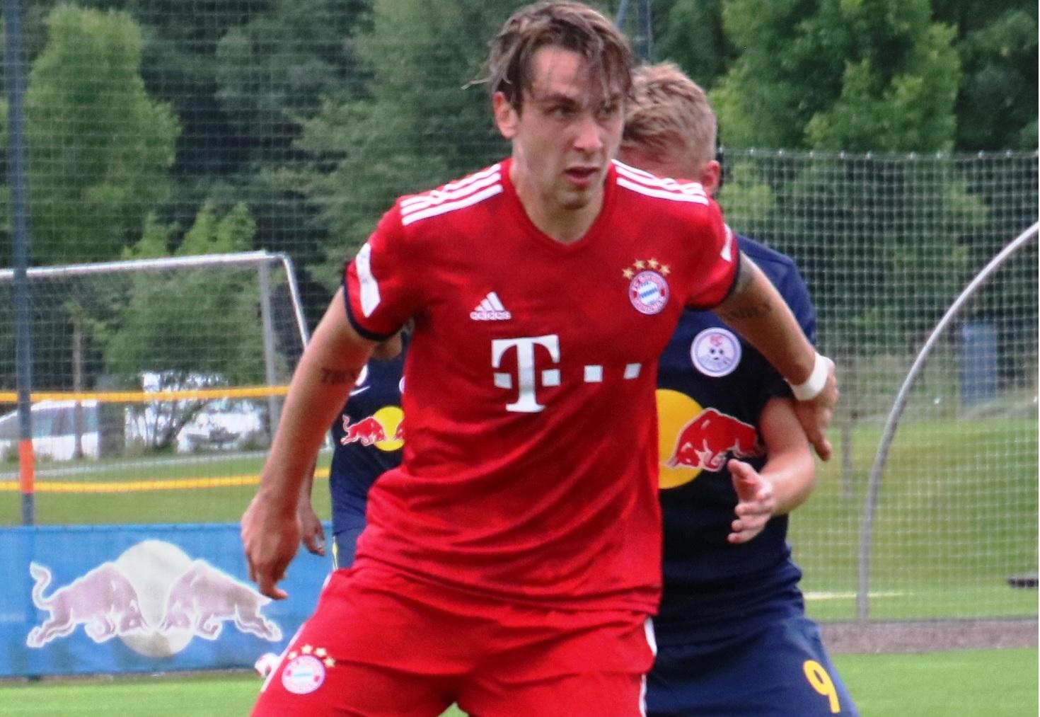 Mediocampista del Bayern interesado en la jugada de Greuther Fürth