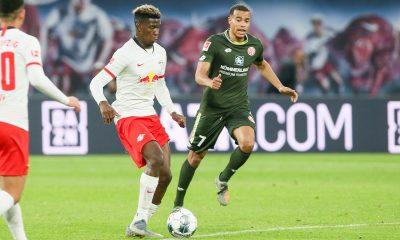 Mainz permite que el máximo goleador Quaison se marche gratis