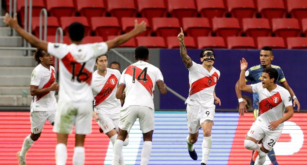 """Lapadula antes de partir a Italia: """"Creo que toda la selección hizo una gran Copa América"""""""