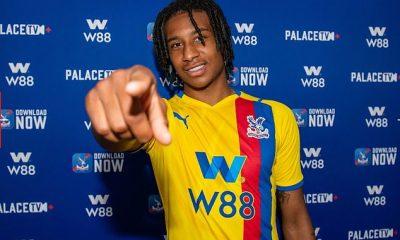 Crystal Palace completa la firma de £ 8 millones de la estrella de Reading Michael Olise