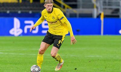 El Chelsea está preparando una 'gran oferta' para la estrella del Borussia Dortmund, Erling Haaland