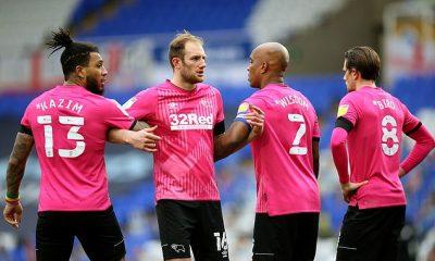 West Bromwich Albion se acerca al fichaje de Matt Clarke (segundo a la izquierda) de Brighton