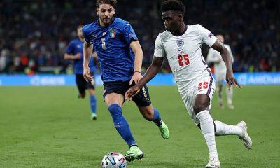 El italiano Manuel Locatelli ha asestado un golpe al Arsenal al coquetear con unirse a la Juventus