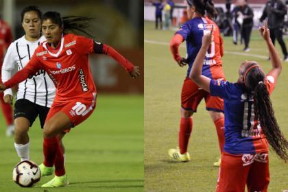 Liga Femenina 2021: América vs DIM, partido que abre la fecha 1 | repase fichajes | Futbol Colombiano | Fútbol Femenino