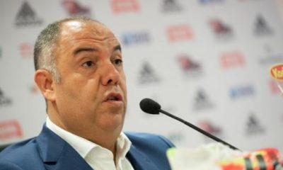 Renato Augusto, Kenedy, Thiago Mendes y más ... Braz actualiza las situaciones objetivo del Flamengo