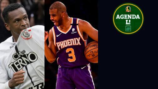 Finales de la NBA, Brasileirão, Wimbledon ... Descubre dónde ver los eventos deportivos del jueves