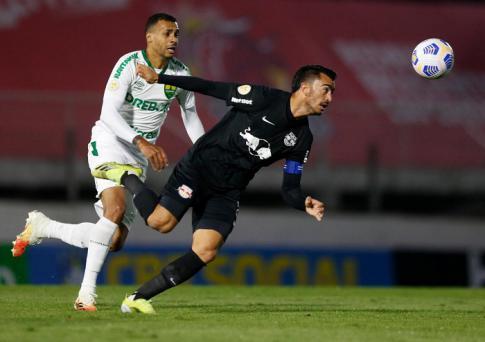Red Bull Bragantino toma la delantera, pero Cuiabá empata para el Brasileirão